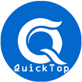 QuickTop icon
