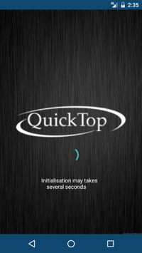 QuickTop poster