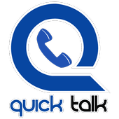 quicktalk plus icon