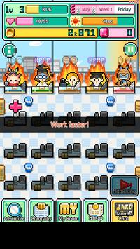 WorkeMon apk screenshot