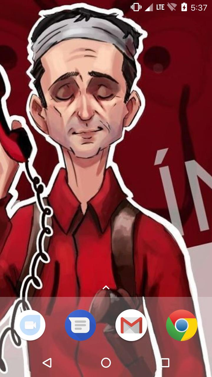 La Casa De Papel Hd Wallpaper For Android Apk Download