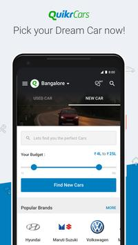 Quikr – Search Jobs, Mobiles, Cars, Home Services apk screenshot