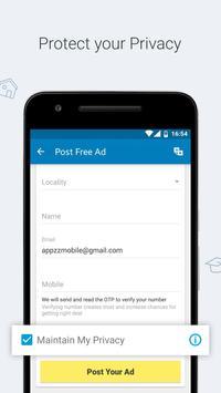 Quikr Free Local Classifieds apk screenshot