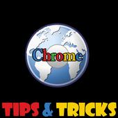 Tips & Tricks for Chrome icon