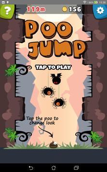 Poo Jump screenshot 2