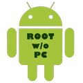 Root Android™ without PC