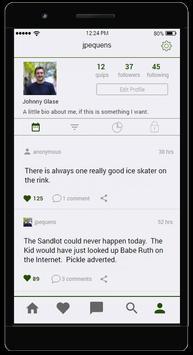 QuipCity apk screenshot