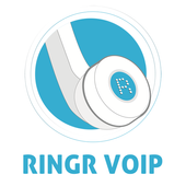 Ringr VoIP : For Business VoIP icon