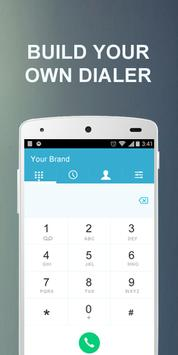 Ringr VoIP : For Business VoIP poster