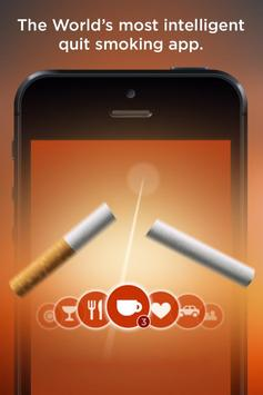 QuitCharge - Stop Smoking poster