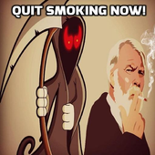 Quit Smoking Slowly icon