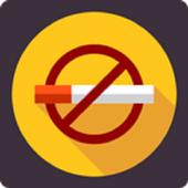 Quit Smoking Tracker - Cessation Nation icon
