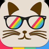 Instavisite - Profil Instagram icon