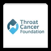 Throat Cancer Foundation icon