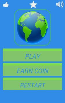 World Capitals - Game Quiz screenshot 1