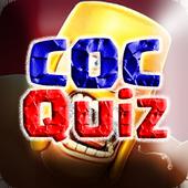 COC Quiz icon
