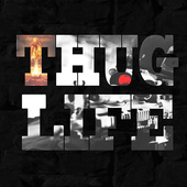Thug Life Quiz icon