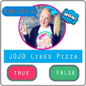 A Day With JOJO icon