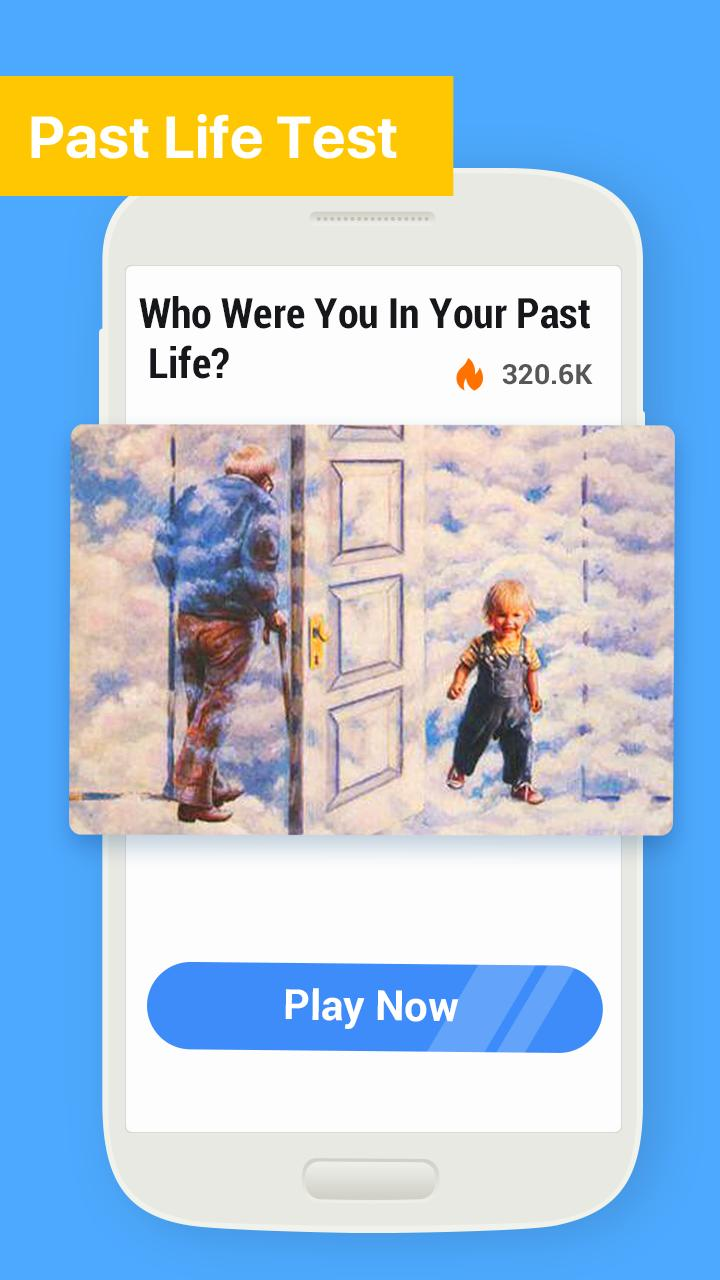Quiz++ - Funny Trivia Quizzes & Personality Tests for