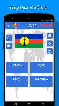 Flags Quiz screenshot 3