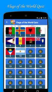 Flags Quiz screenshot 2