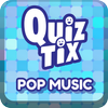 QuizTix: Pop Music Quiz Game on 80's & 90's Trivia APK
