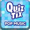QuizTix: Pop Music Quiz-APK