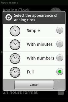 Learn Time Lite apk screenshot