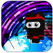 Twist Ninja Minicraft icon