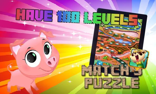 Jewelry Match 3 Puzzle apk screenshot