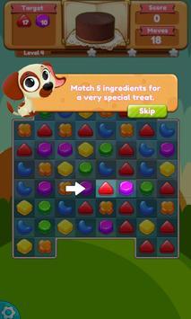 Sweet Cookie Mania 3 apk screenshot