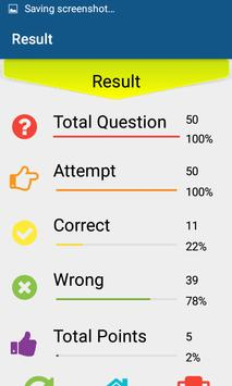 Quiz World apk screenshot