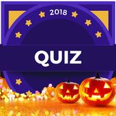 Millionaire 2018 - Halloween Quiz Online icon