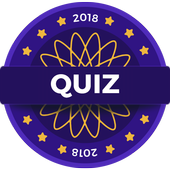 Millionaire 2018 - Trivia Quiz Online icon
