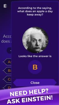 Millionaire 2018 - Halloween Quiz Online screenshot 2