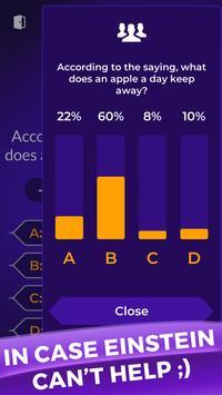 Millionaire 2018 - Trivia Quiz Online screenshot 3