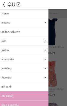 Quiz Clothing apk screenshot