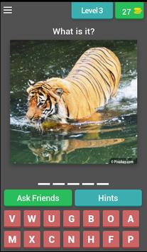 Animal Quiz - Quess The Animal screenshot 3