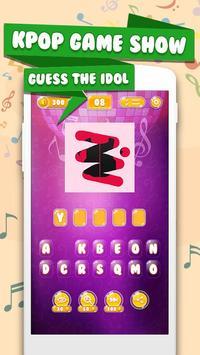 Kpop Music Quiz poster