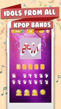 Kpop Music Quiz screenshot 1