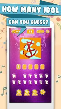 Kpop Music Quiz screenshot 3