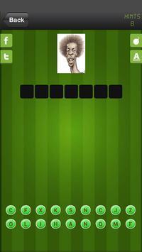 Guess The Tennis Players Quiz screenshot 17