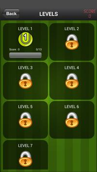 Guess The Tennis Players Quiz screenshot 1