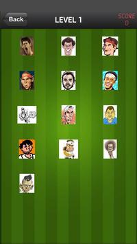 Guess The Tennis Players Quiz screenshot 2