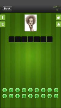 Guess The Tennis Players Quiz screenshot 5