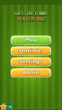 Guess The Tennis Players Quiz screenshot 6