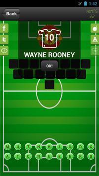 Football Clubs Logo Quiz screenshot 14
