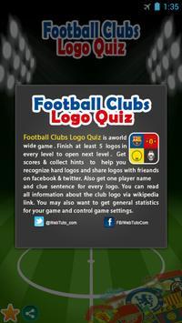 Football Clubs Logo Quiz screenshot 15