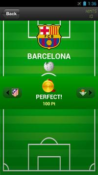 Football Clubs Logo Quiz screenshot 12