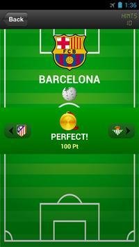 Football Clubs Logo Quiz screenshot 20